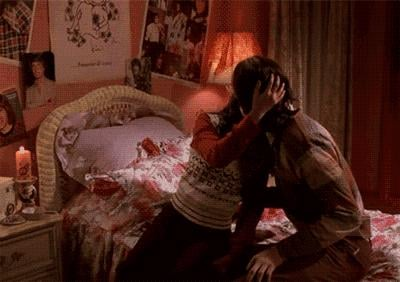 It was true love.
