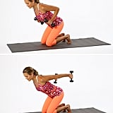 The Triceps Push