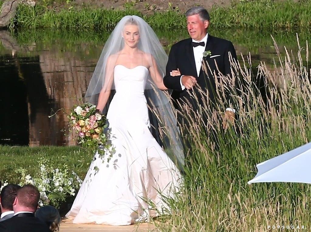 Customize Wedding Dress 27 Unique