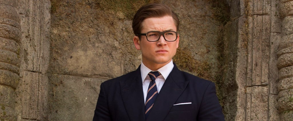 The Kingsman Sequel Is About to Blow the First Film Out of the Water