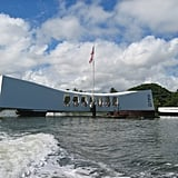 Hawaii — Pearl Harbor