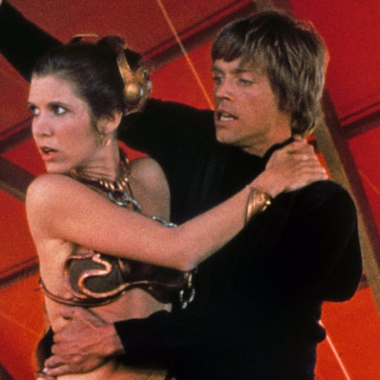 Mark Hamill Reacts to Carrie Fisher's Death