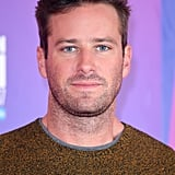 Armie Hammer as Simon Doyle