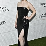 Rachel Brosnahan at the Amazon Prime Video Post-Emmy Awards Party 2019