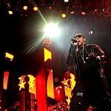 Best Duet: Beyonce and Jay-Z at Coachella