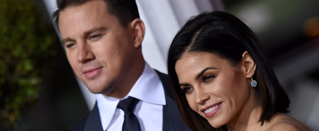 Jenna Dewan and Channing Tatum Divorce Details