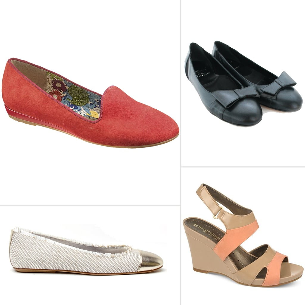 stylish shoes for popsugar