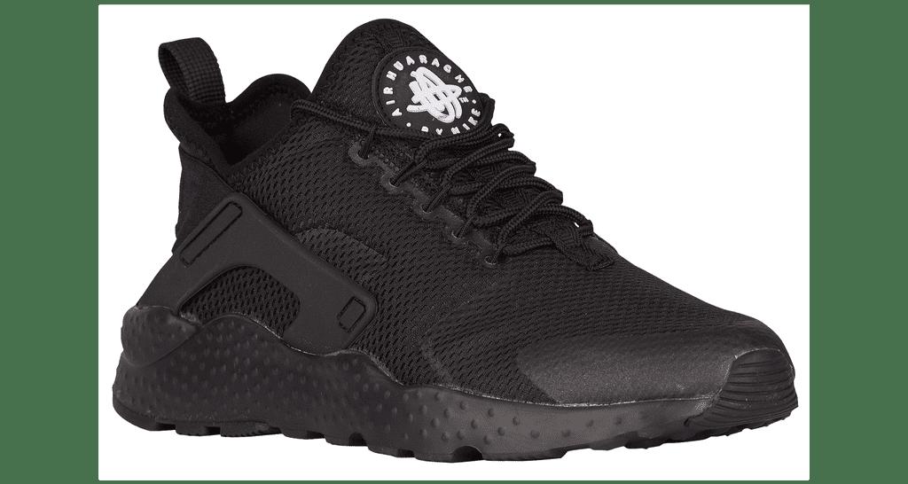 Nike Negro Air Huarache Run Ultra Zapatillas Negro Nike Mejor Zapatillas 2017 b0ee65