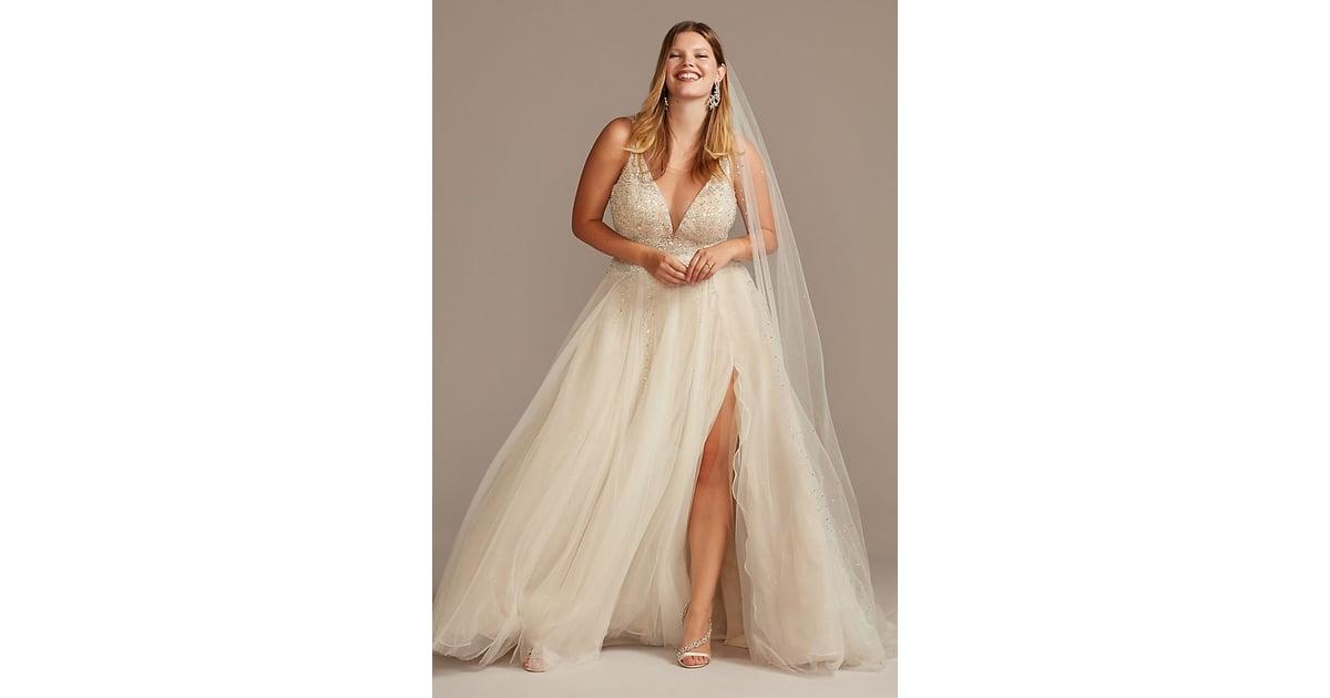 Plus Size Wedding Dresses Pinterest Wedding Trends 2020 Popsugar Australia Love Sex Photo 28,Black Woman Mermaid Wedding Dresses 2020