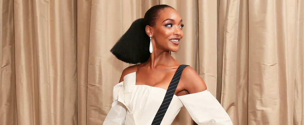 Jourdan Dunn Spills on the Met Gala Look She Got From H&M