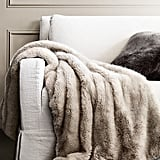 White Walkers: Ultra Faux Fur Throw
