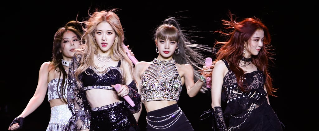 Blackpink's Best Hair and Makeup Looks