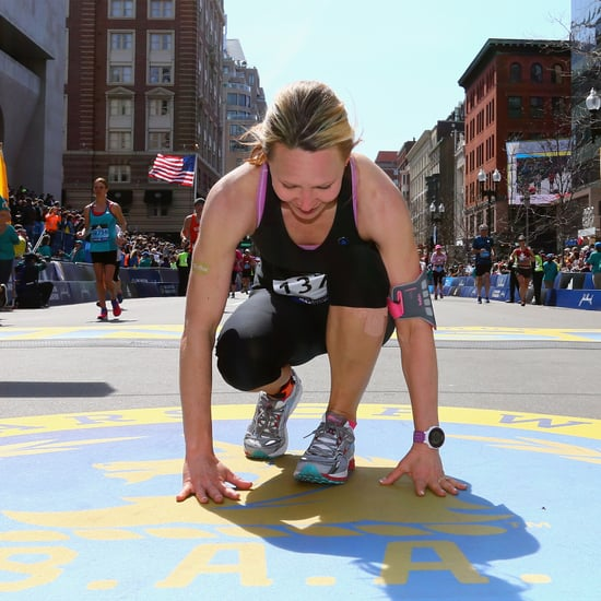 Reasons to Run the Boston Marathon