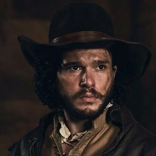 Where to Watch Gunpowder TV Show
