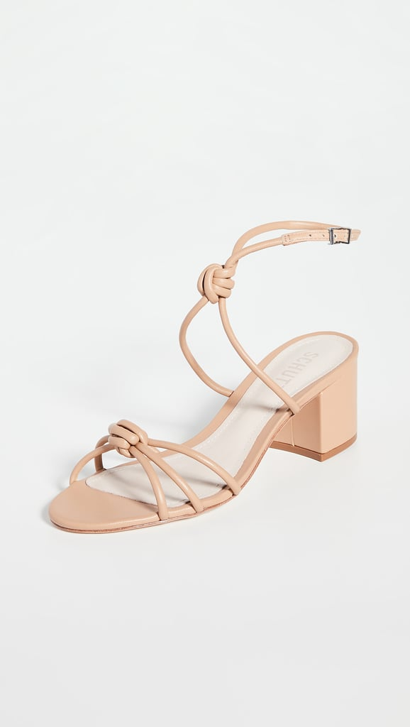 Schutz Anabien Sandals