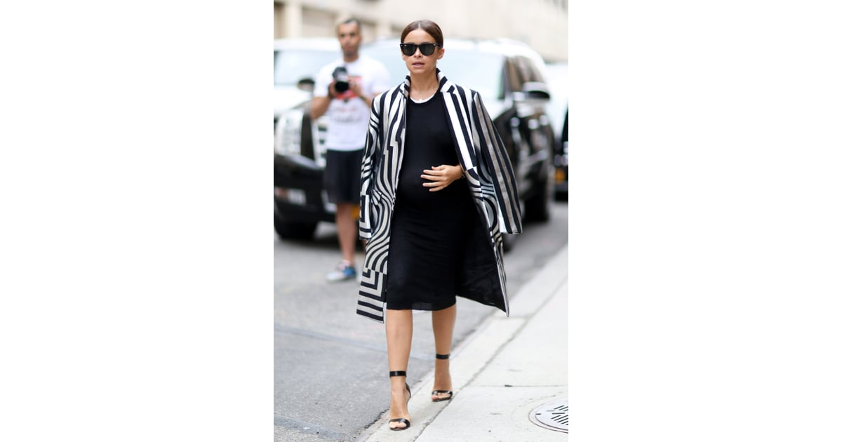 Nyfw Street Style Day 8 Best Street Style At New York Fashion Week Spring 2015 Popsugar