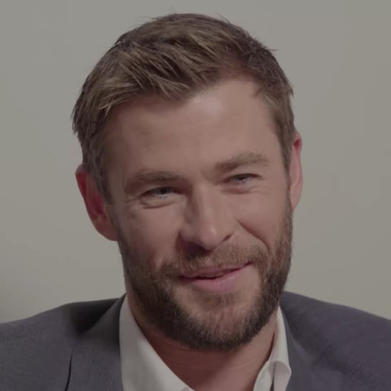 Chris Hemsworth Talks About Being Australian Video 2017