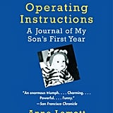 Operating Instructions: A Journal of My Son's First Year by Anne Lamott