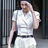 Bella Hadid Headbands on Amazon