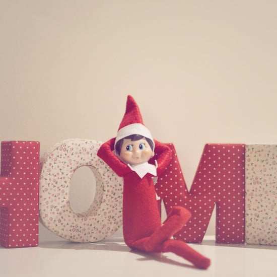 When to Bring Out Elf on the Shelf