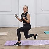 "You're Going to Love This 40-Minute ""Tone You All Over"" Workout"