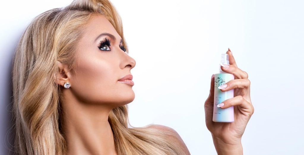 Paris Hilton Unicorn Mist