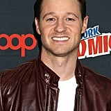 Ben McKenzie Now
