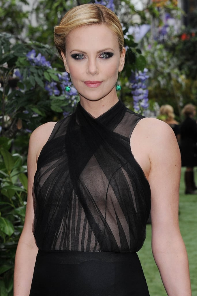 Charlize Theron may join Dark Places, an adaptation of Gillian Flynn's novel about a woman who must revisit the truth about how her family was murdered when she was just a girl. Amy Adams was originally attached to star.