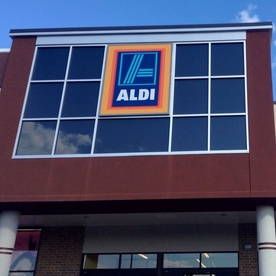 Aldi's New Store Design Copies 365 by Whole Foods