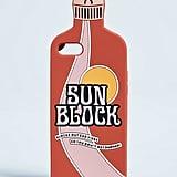 Ban.do Sunblock iPhone 8 Case