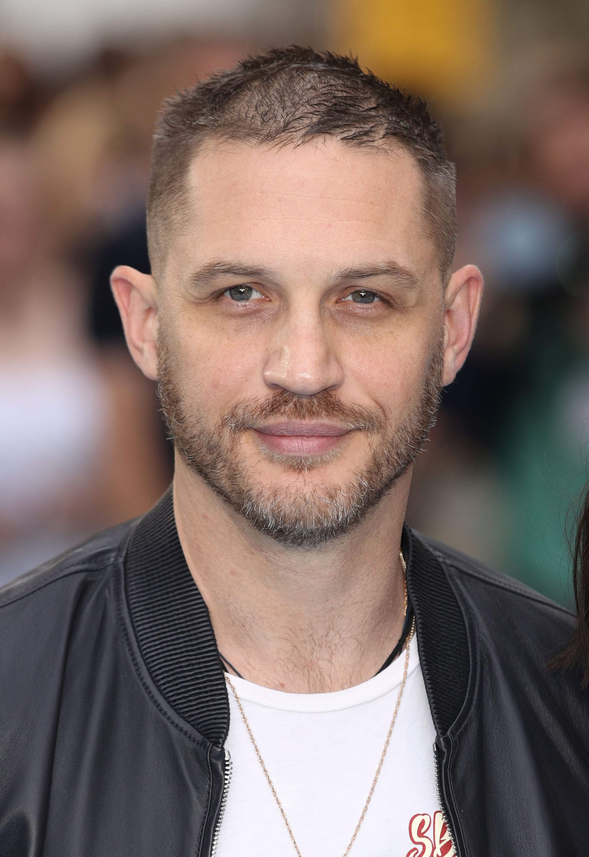 Tom Hardy   PSA: The Venom Cast Is Incredibly Stacked   POPSUGAR  Entertainment Photo 2