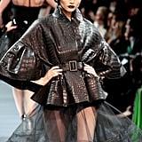 2009 Couture: Dior