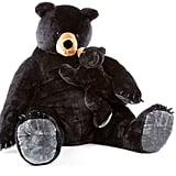 Jumbo Mama Bear and Cub Plush Toy