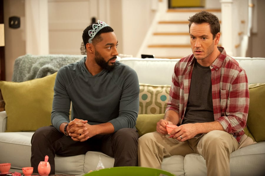 New NBC Shows Fall 2015