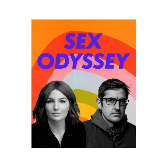 Alice Levine and Louis Theroux Team Up For Show: Sex Odyssey
