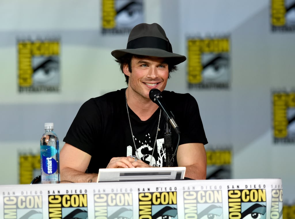 Get Ready For a Damon Dry Spell