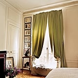 Hang Heavy Curtains