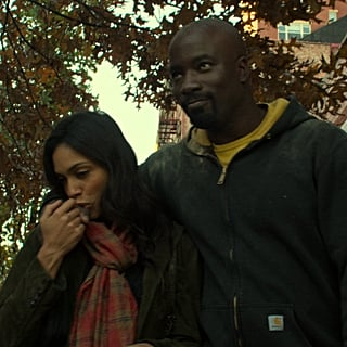 Luke and Claire, The Defenders
