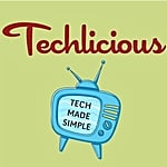 Author picture of Techlicious