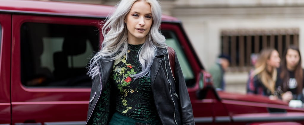 Drenched Hair Color Is the Coolest Spring 2020 Trend