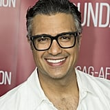 Jane the Virgin's Jaime Camil will play Miguel's Papá, who hopes his son will join the shoe-making family business.