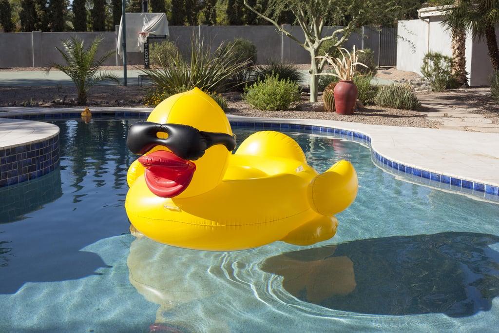 Derby Duck ($60)