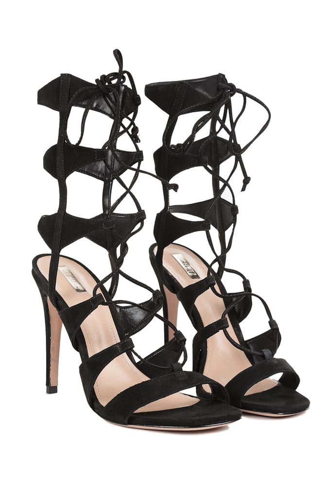 Schutz Lace Up Erlene Heels Valentine S Day Gifts For