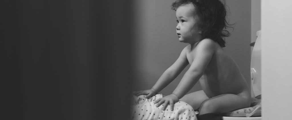 What to Do When Your Child Resists Potty-Training