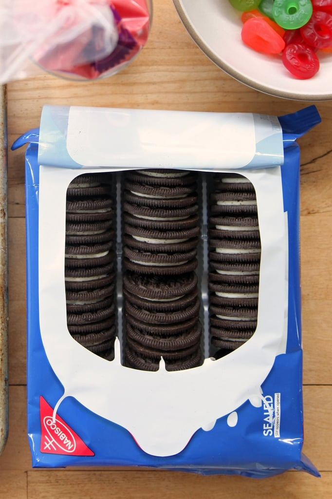 Signs You're Totally Obsessed With Oreos