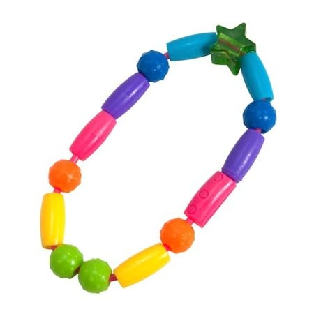 The First Years Bright Beads Teether