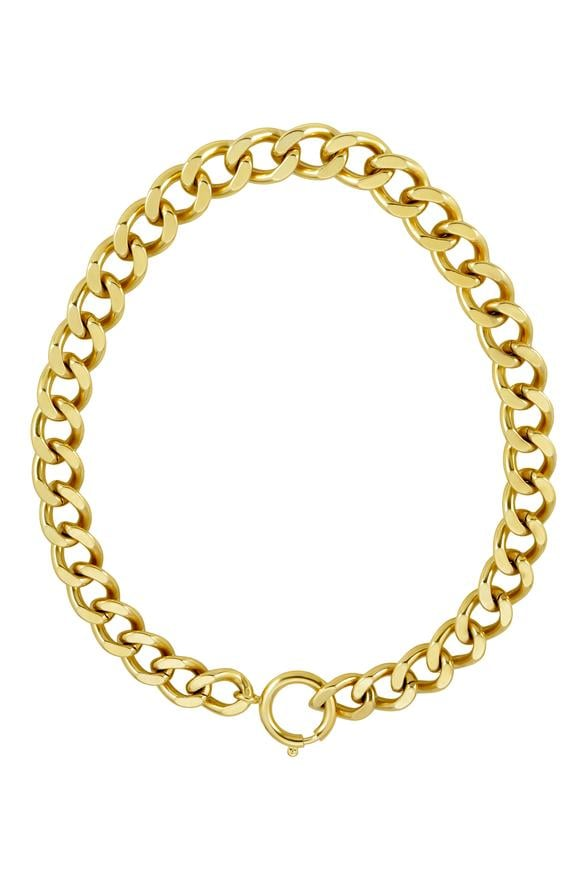 Lili Claspe Rosie Link Chain