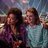 "Black Mirror's  ""San Junipero"""