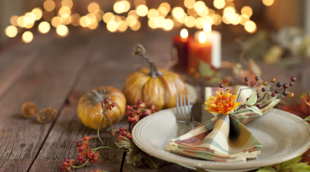 Decorate Your Dorm or Apartment With Autumn-Themed Decor