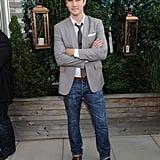 Jesse LeNoir, Project Runway Season 7